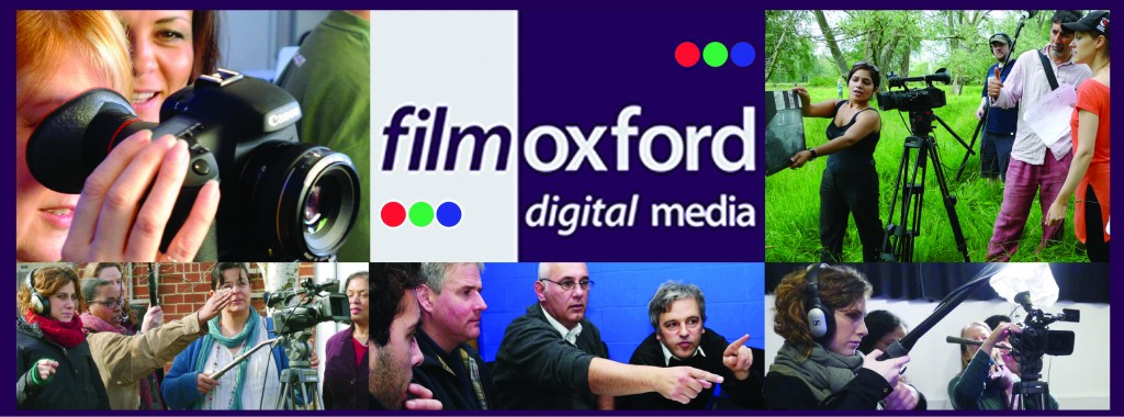 Film Oxford – Education & Creative Charity