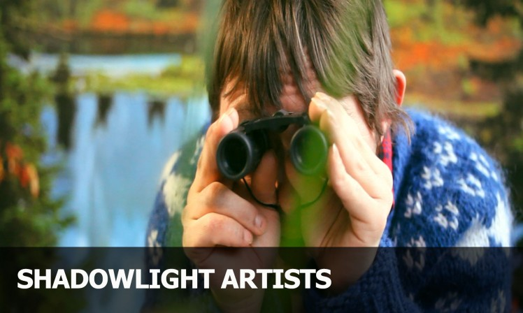 Shadowlight Artists