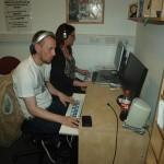 Creative VJ course at Film Oxford