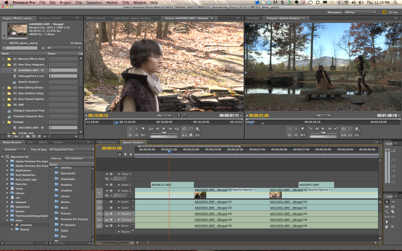 adobe premiere pro video