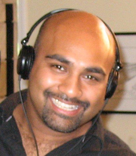 Sathya Vijayendran