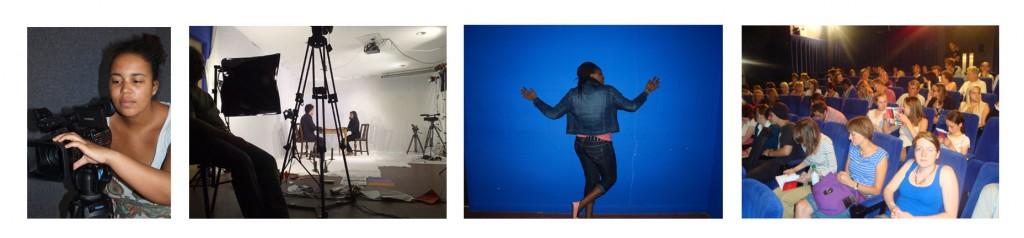Production pics