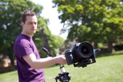 Dslr Filmmaking Equipment Dslrs And Equipment