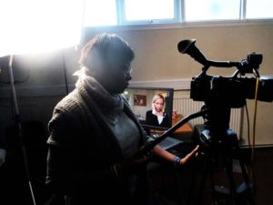 Directing Drama for Film & TV - Film Oxford