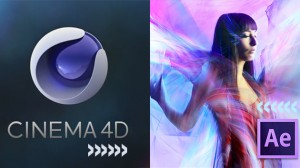cinema 4d and After effects