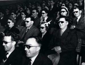 3 d cimea audience