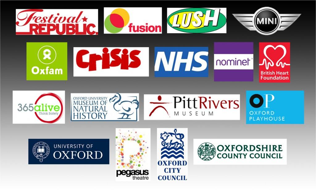 Client Logos grad