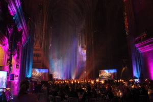 National Diversity Awards 2016 in Liverpool