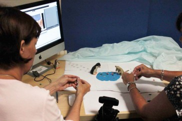 Sopm Motion Animation Course - Film Oxford