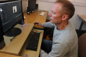 After Effects Course at Film Oxford
