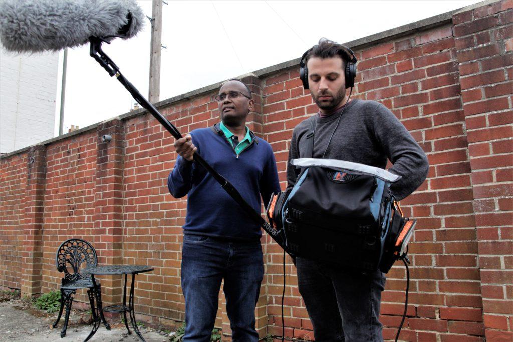 Location Sound Workshop (for Film & TV)