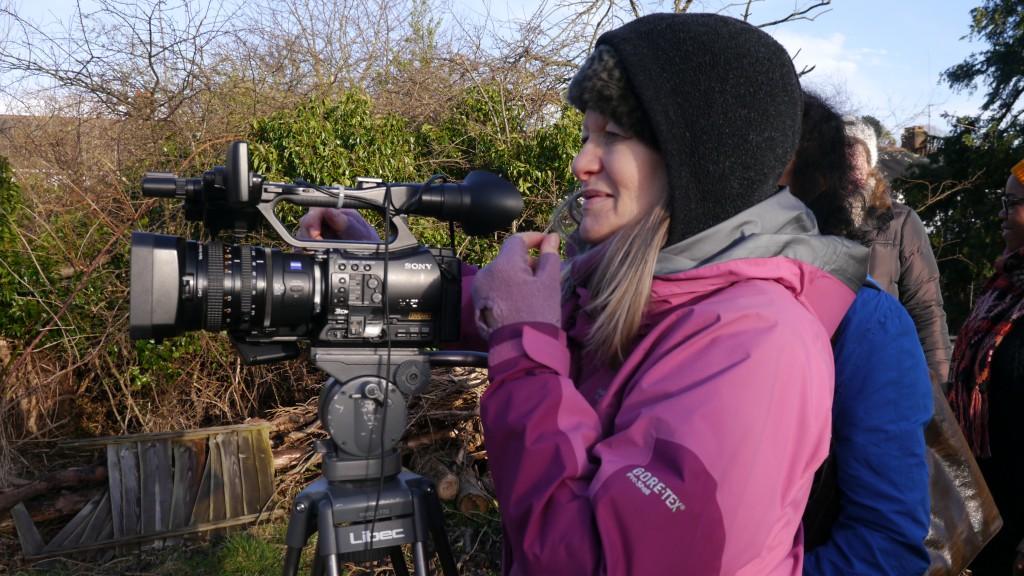 Reel Women at Film Oxford