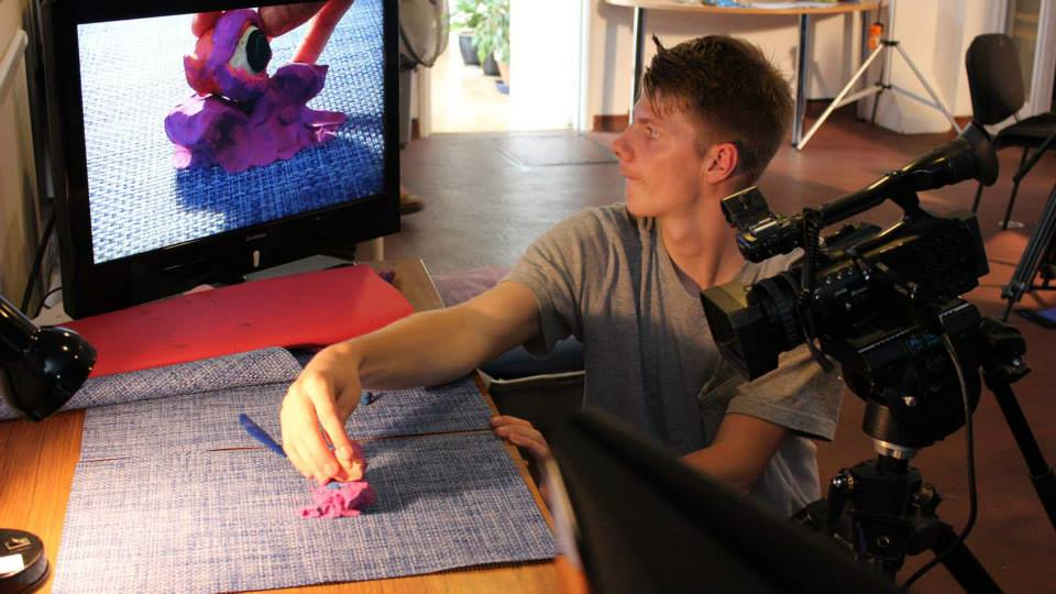 Stop Motion Animation Course - Film Oxford