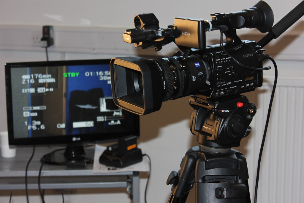 3 Day Video Production Course