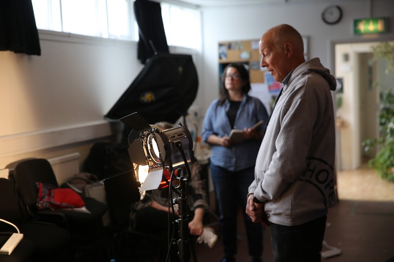 Lighting Course at Film Oxford