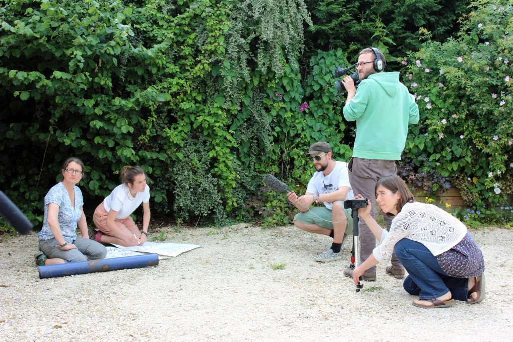 video activist course - Film Oxford