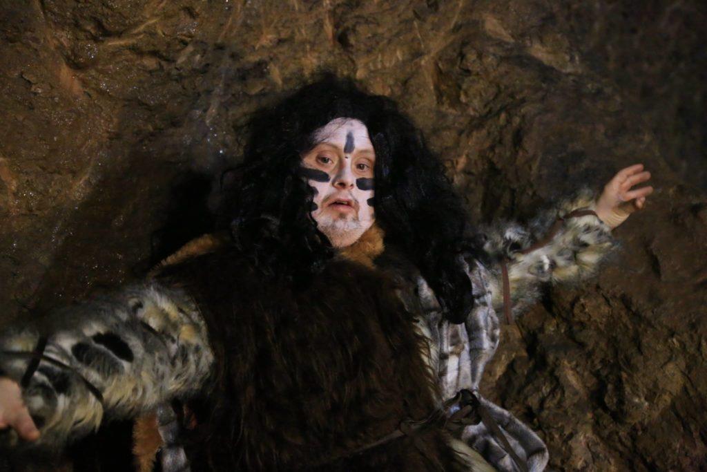 danny caveman