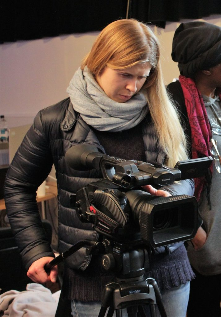 Camera (4k & HD) course