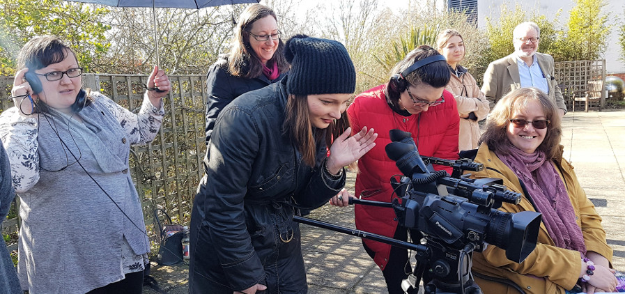 3 Day video Production Course - Film Oxford