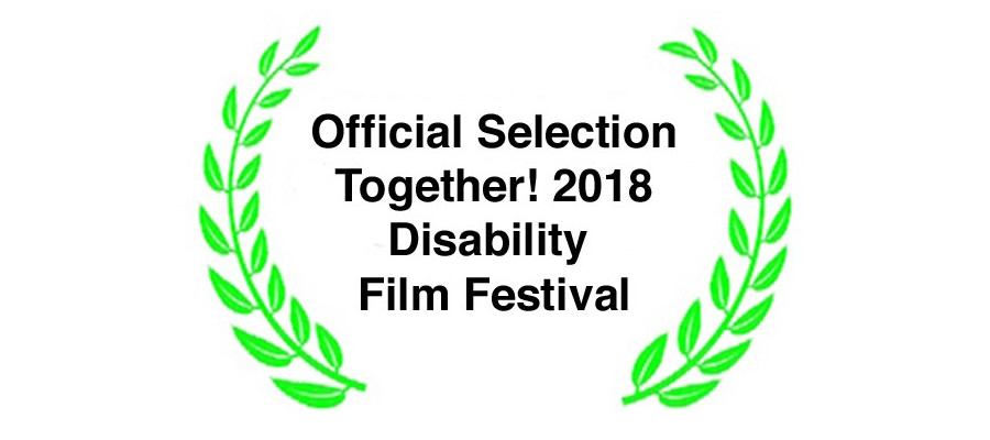 Together! Disability Film Festival 2018 Shadowlight Artists