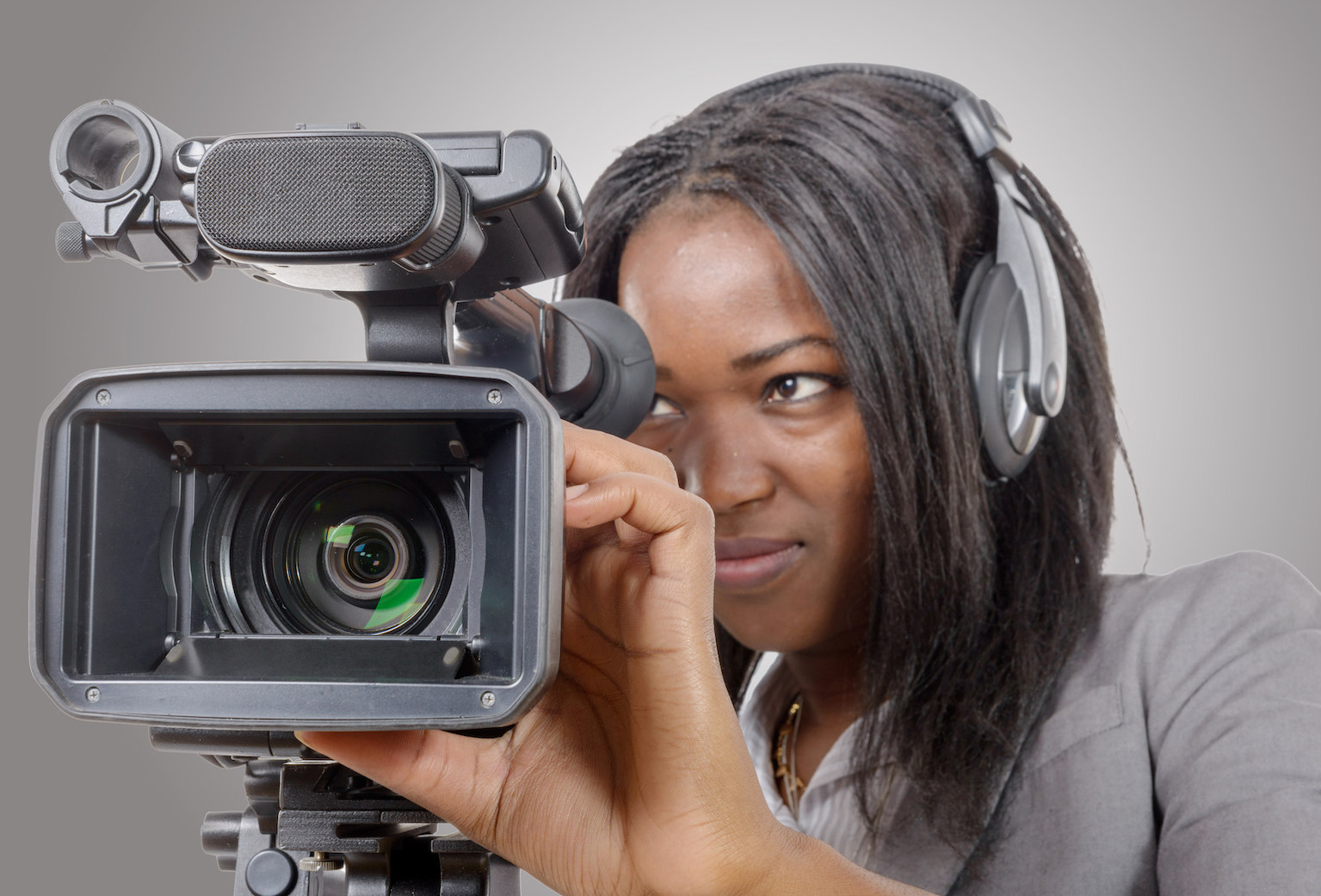 3 Day Video Prodution classroom-based course at Film Oxford