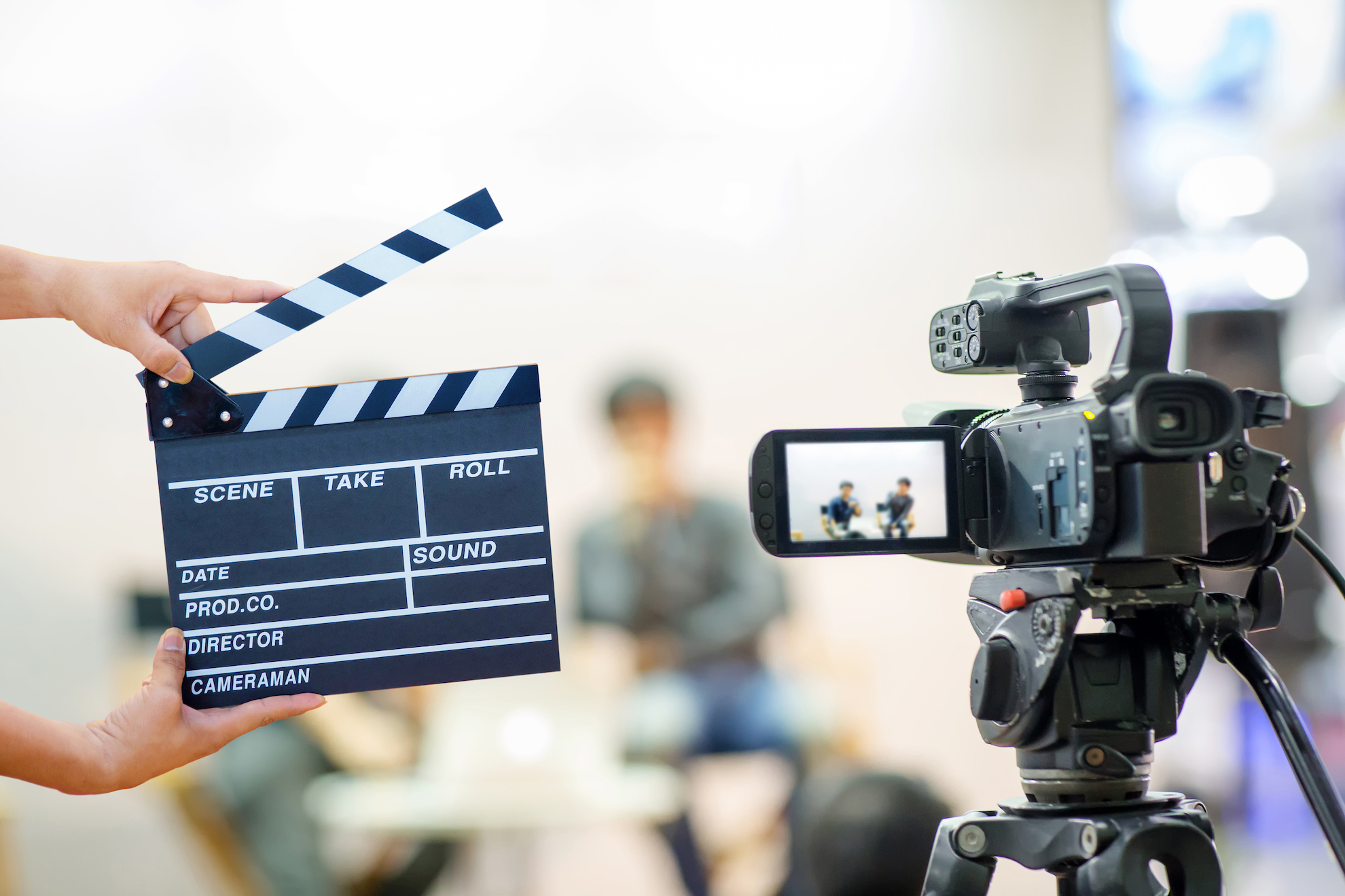 Introduction to Digital Video weekend course at Film Oxford