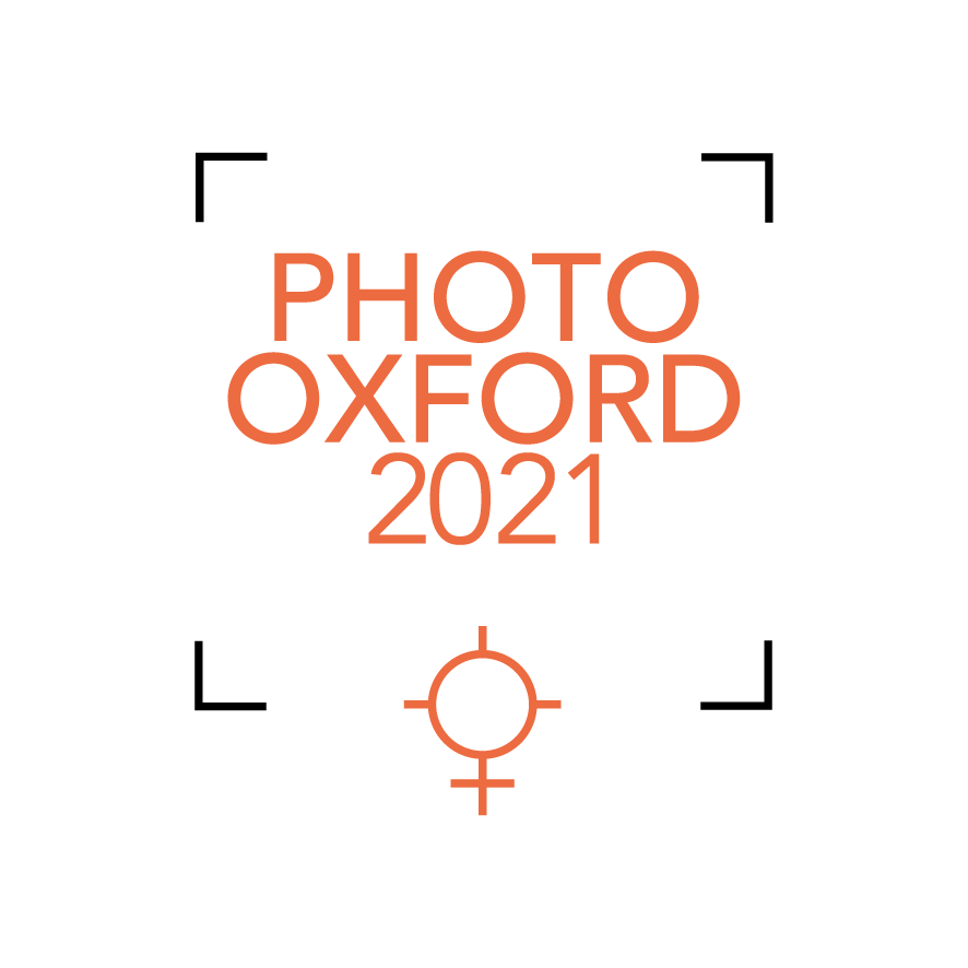 Photo Oxford Festival logo