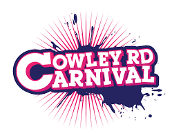 This image has an empty alt attribute; its file name is cowley-road-carnival-1.png